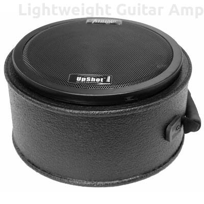 Acoustic Image Upshot speaker cab