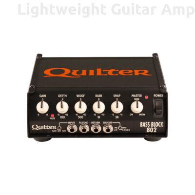 Quilter BassBlock 802