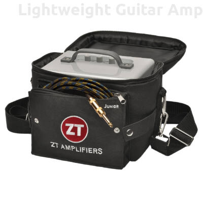 ZT Lunchbox Junior Bag