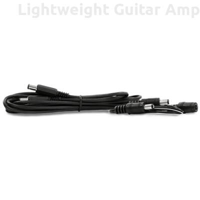 ZT pedal cable kit