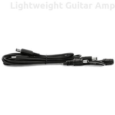 ZT pedal cable kit