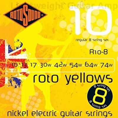 Rotosound R10 8